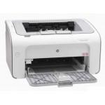 Принтер лазерный HP LaserJet Pro P1102 (CE651A)