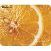 Коврик для мыши Defender Juicy Sticker оранжевый