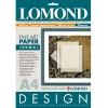 Дизайнерская бумага Lomond