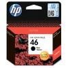 Картридж струйный HP № 46 CZ637AE