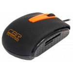 МышьSmartBuyCM-344 с картридером USB