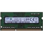 Память  SO-DDR3L  4 Гб 1600 МГц  Samsung Original (M471B5173EB0)  OEM