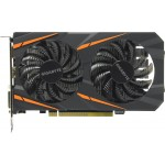 Видеокарта (AMD Radeon RX 460) Gigabyte GV-RX460WF2OC-4GD RTL