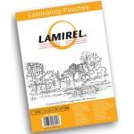 Плёнка для ламинирования   А4,  100 мкм,  Lamirel  LA-78658