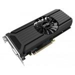Видеокарта (nVidia GeForce GTX1060) Palit 3Гб GTX1060 StormX RTL