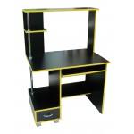 Компьютерный стол СТ-431-R Чёрный