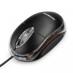 Мышь Гарнизон GM-100 Black USB