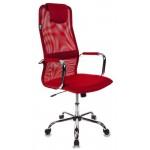 Кресло руководителя KB-9 Красное