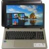 Ноутбук Asus X540NV-GQ004T (90NB0HM1-M00060)