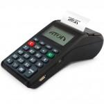 Онлайн-касса АТОЛ 91Ф Lite Черный (USB, BT, 2G, АКБ)