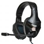Наушники Oklick HS-L370G ECLIPSE с микрофоном