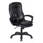 Кресло руководителя T-9950LT Черное